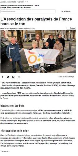 Ouest France Morbihan.JPG